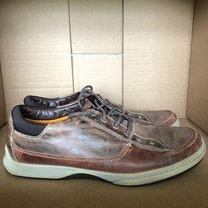 Timberland Comfort Smart Leather Sneaker